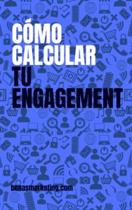 Cómo calcular tu engagement
