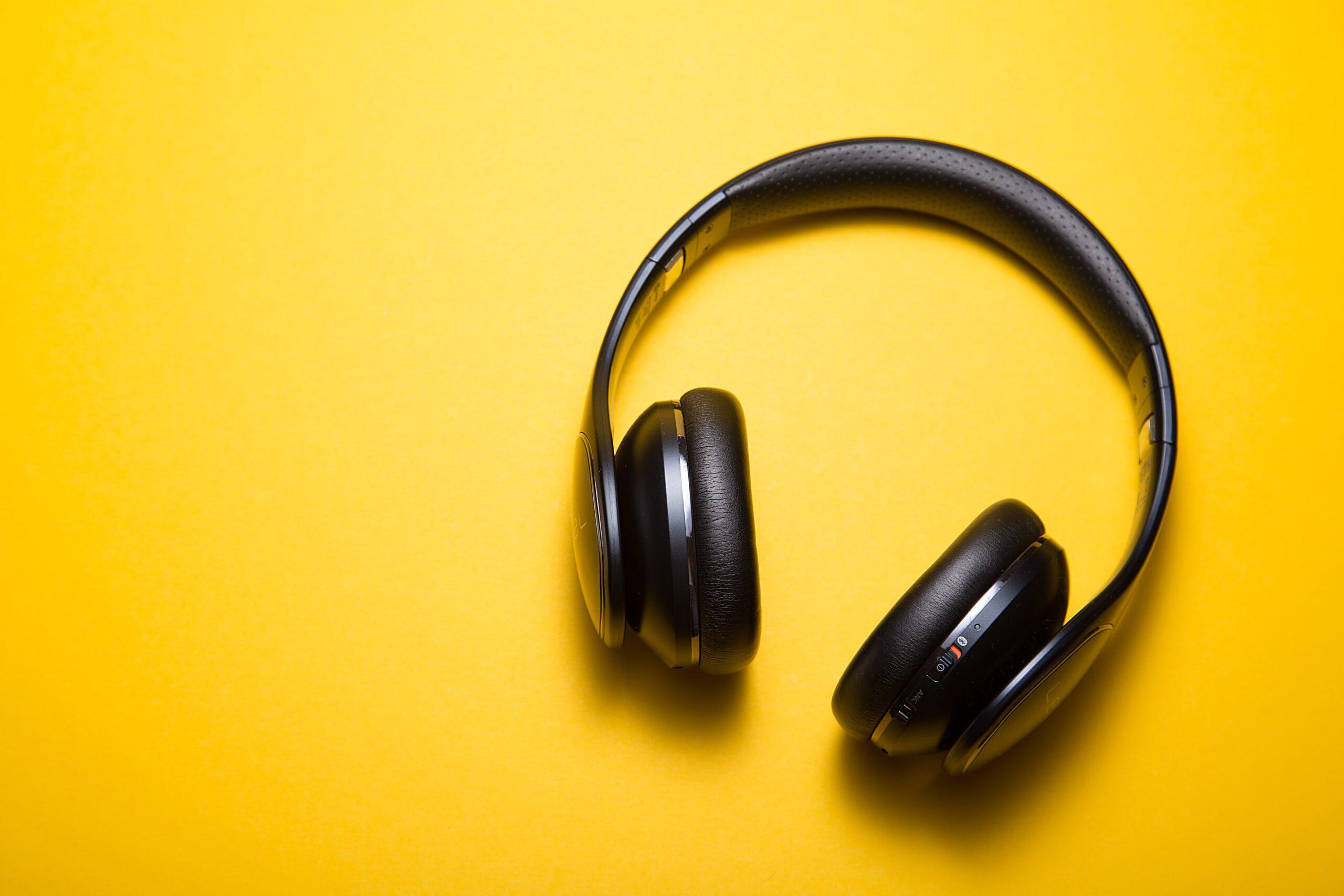 podcast para tu negocio