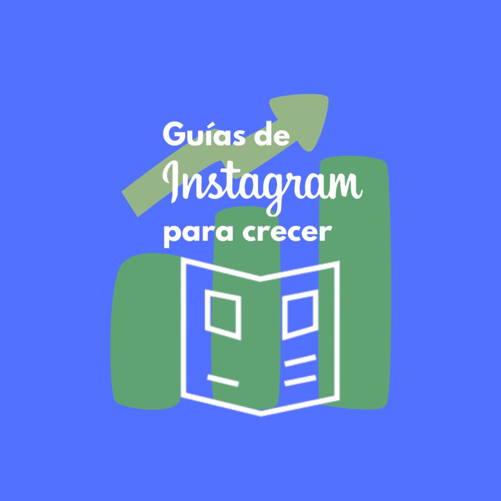 Guias de Instagram